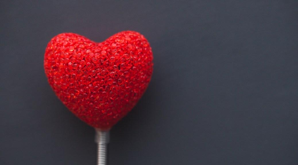 Love and Intimacy: Love in Prayer